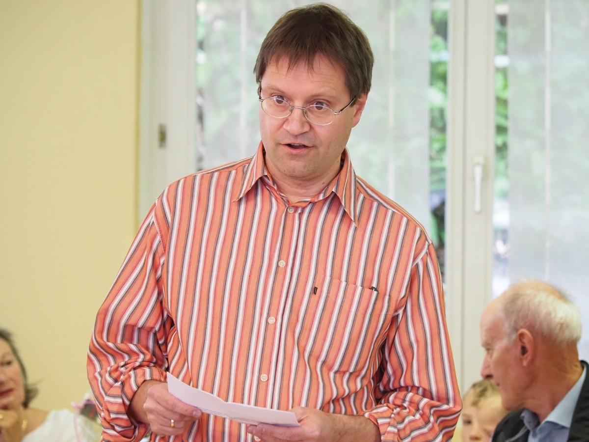 Volles Haus Im a Treff – Evangelische Kirchgemeinden Im Mittelrheintal